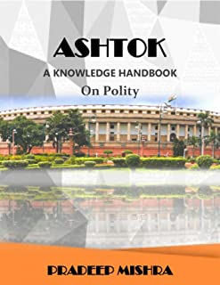Ashtok: A Knowledge Handbook on Indian Polity