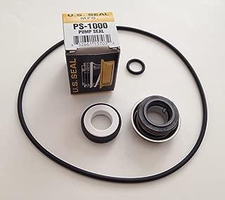 Polaris PB4-60 Booster Pool Pump Seal, Volute & Shaft O-Ring Leak Repair Kit