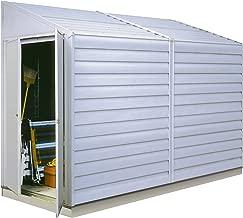10 x 4 storage shed