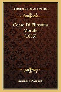 Corso Di Filosofia Morale (1855)
