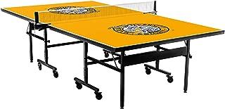 Victory Tailgate + STIGA NCAA Custom Indoor Table Tennis Table - 600+ Schools Available