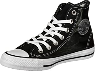CONVERSE ALL STAR Hi Womens Sneakers Black