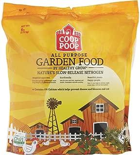 Pearl Valley Organix Healthy Grow Coop Poop Organic Dry Plant Food