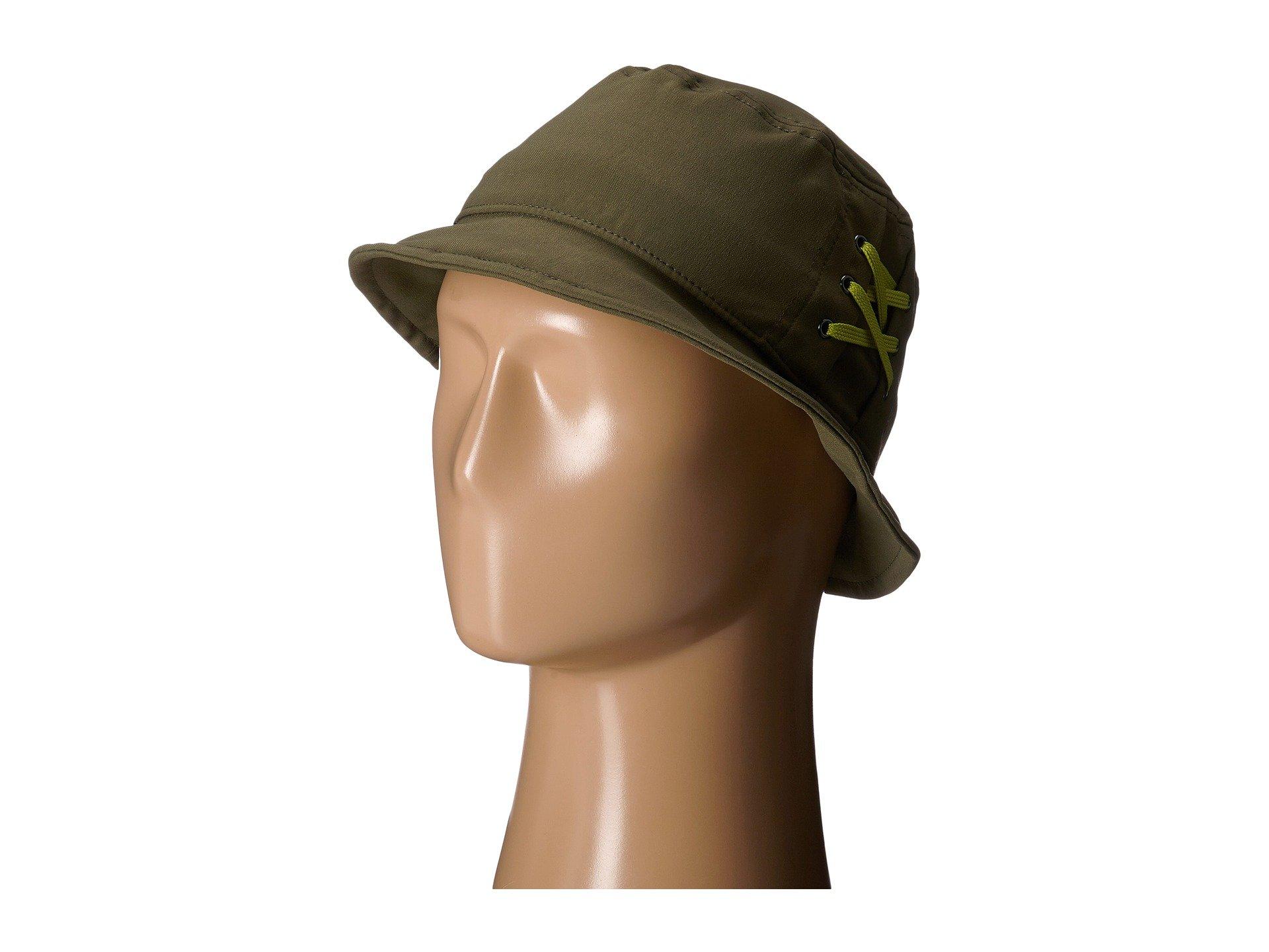Prana Zion Bucket Hat