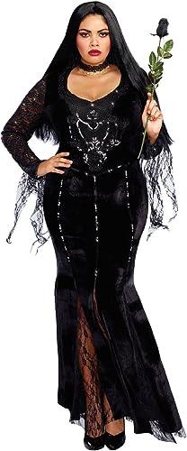 barato en alta calidad DreamGirl DreamGirl DreamGirl Disfraz de 10639X Terriblemente Beautiful, 2x -Large  en stock