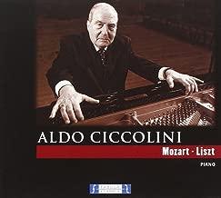 Mozart Fantasia K.475 / Piano Sonata K.457. Liszt Consolations S.172 / Funerailles / Chapelle