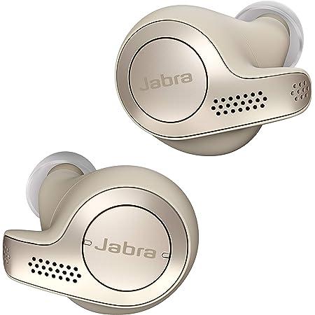 Jabra Elite 65t True Wireless Bluetooth In Ear Elektronik