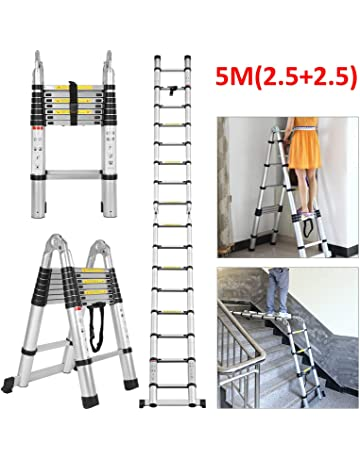 Multi Purpose Ladders Diy Tools Amazon Co Uk