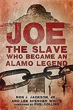 Joe, the Slave Who Became an Alamo Legend