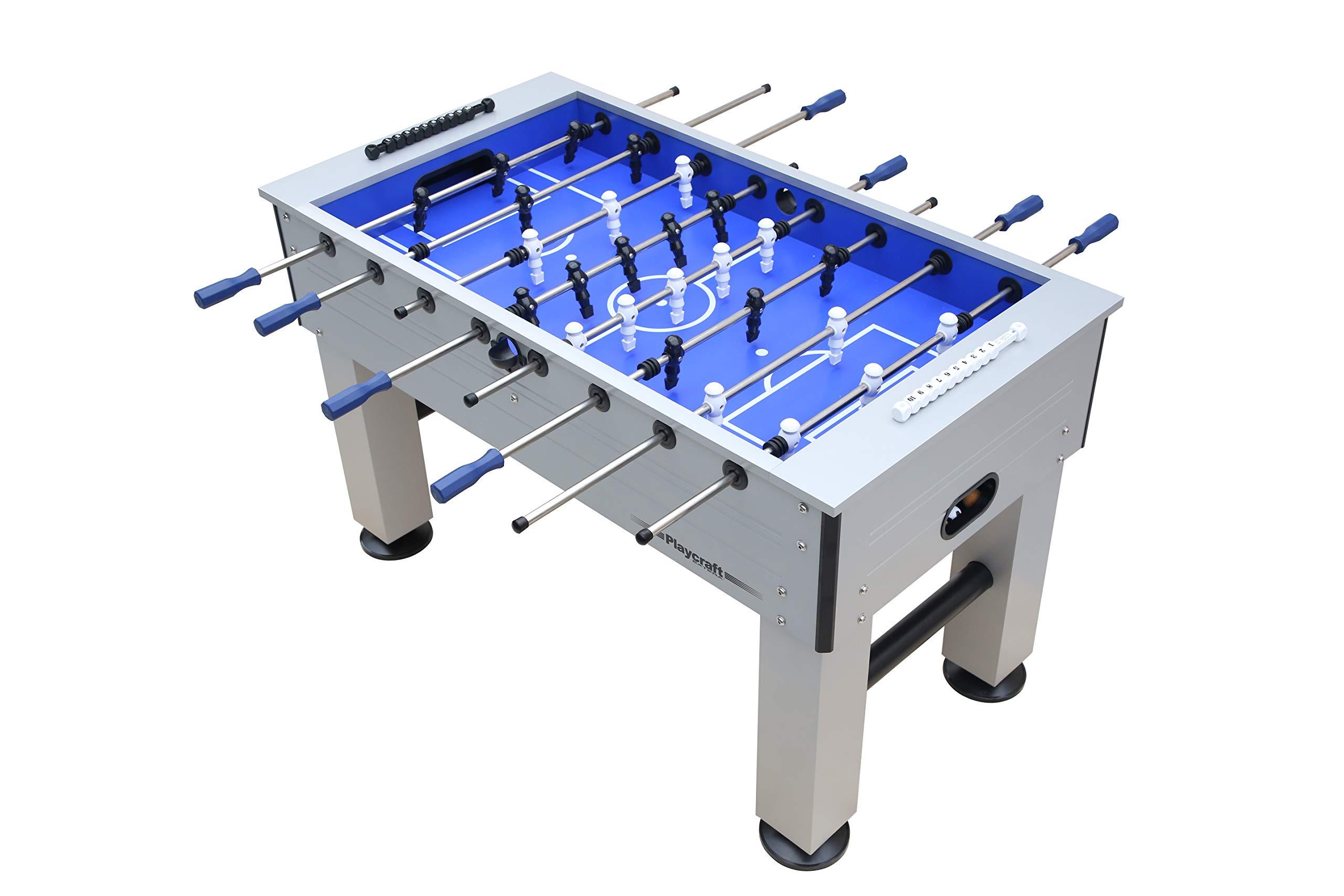 4. Playcraft Extera Outdoor Foosball Table