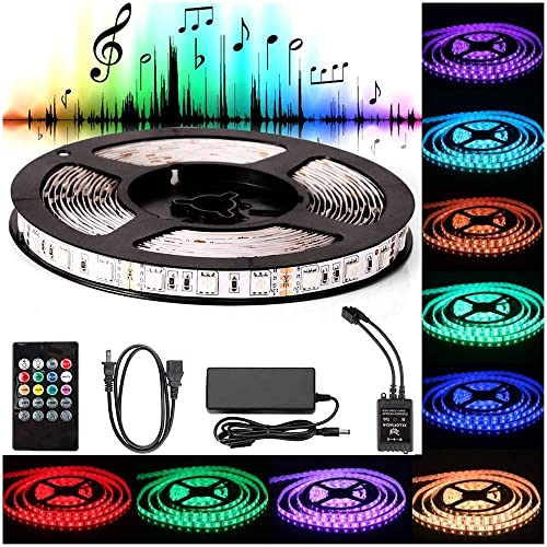 Lights That Sync with Music: Amazon com