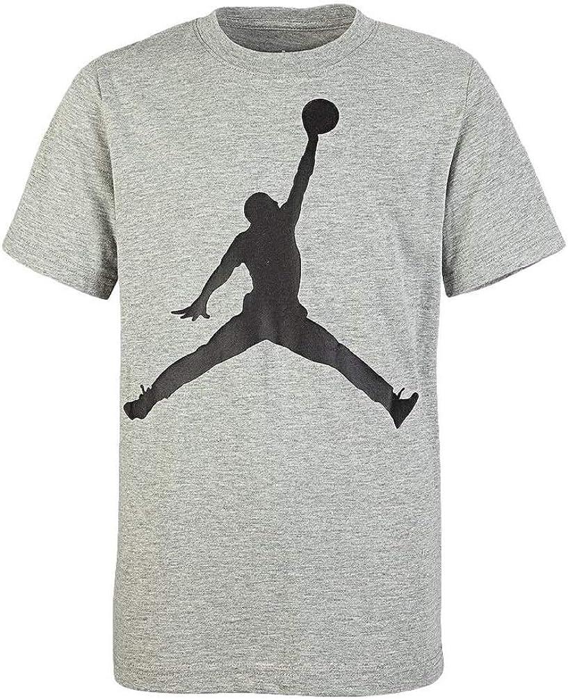 Nike Air Jordan Boy's Jumpman Logo T Shirt