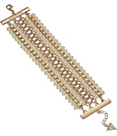 GUESS - Mixed Chain Wide Bracelet