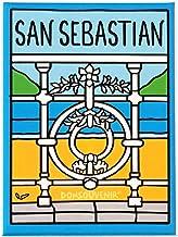 DONSOUVENIR MAGNETICO San Sebastian