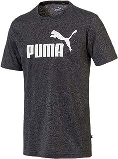 Puma Men's ESS+ Tee Heather Tee