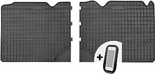 RENAULT ESPACE IV Gummimatten Fußmatten passt für Bj. 2002-2014 4-teile Set