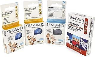 all at sea band