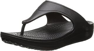 Crocs Women's Sloane Platform Flip-Flop