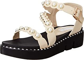 ELLE Women's Fashion Sandals 998 1