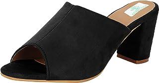 Authentic Vogue womens Slip on Sandal Slip On Sandal