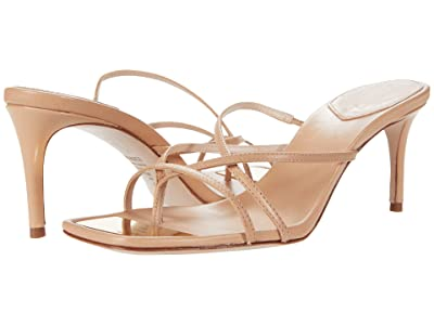 Schutz Tyna (Honey Beige) Women