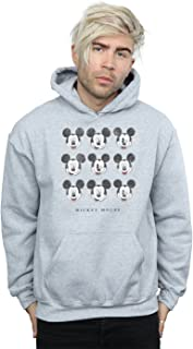 0ae073e39f Disney Homme Mickey Mouse Wink and Smile Sweat À Capuche