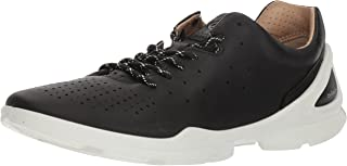 Ecco Women's Biom Street Shoes, Black, 40 EU
