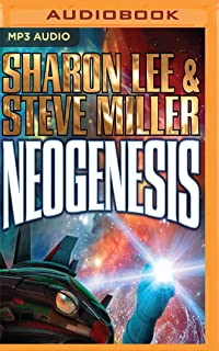 Neogenesis (Liaden Universe)