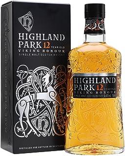 Highland Park Single Malt Scotch Whisky 12 Jahre alt 700ml Pack 70cl