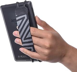 TFY 対応 Kindle Voyage,6 インチ / Kindle Paperwhite,6 インチ / Kindle Fire,6 インチ 用安全ハンドストラップ