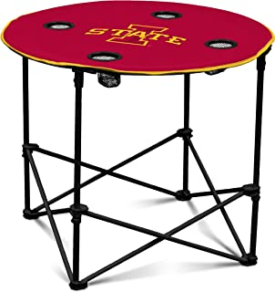 Logo Brands Officially Licensed NCAA Round Table, One Size