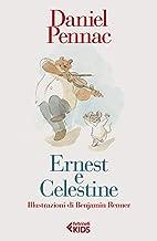 Ernest e Celestine (Italian Edition)