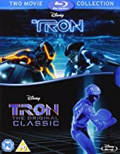 Best blu ray tron legacy Reviews
