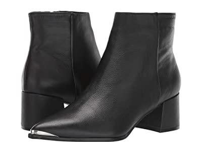 Kenneth Cole New York Roanne Bootie (Black) Women