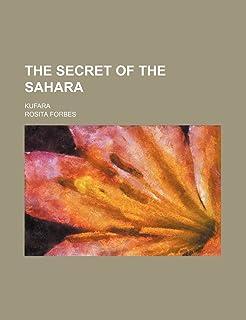 The Secret of the Sahara; Kufara