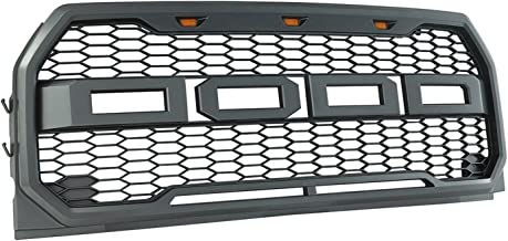 2016 f150 raptor style grille