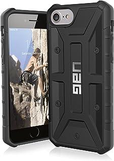 URBAN ARMOR GEAR 4.7インチ対応(iPhone8/7/6s) Pathfinder Case ブラック UAG-IPH7-BLK 【日本正規代理店品】