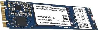 Intel Optane 内存模块 16GB M.2 80mm PCIe 3.0 20nm 3D Xpoint MEMPEK1W016GA