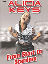 Alicia Keys - From Start To Stardom