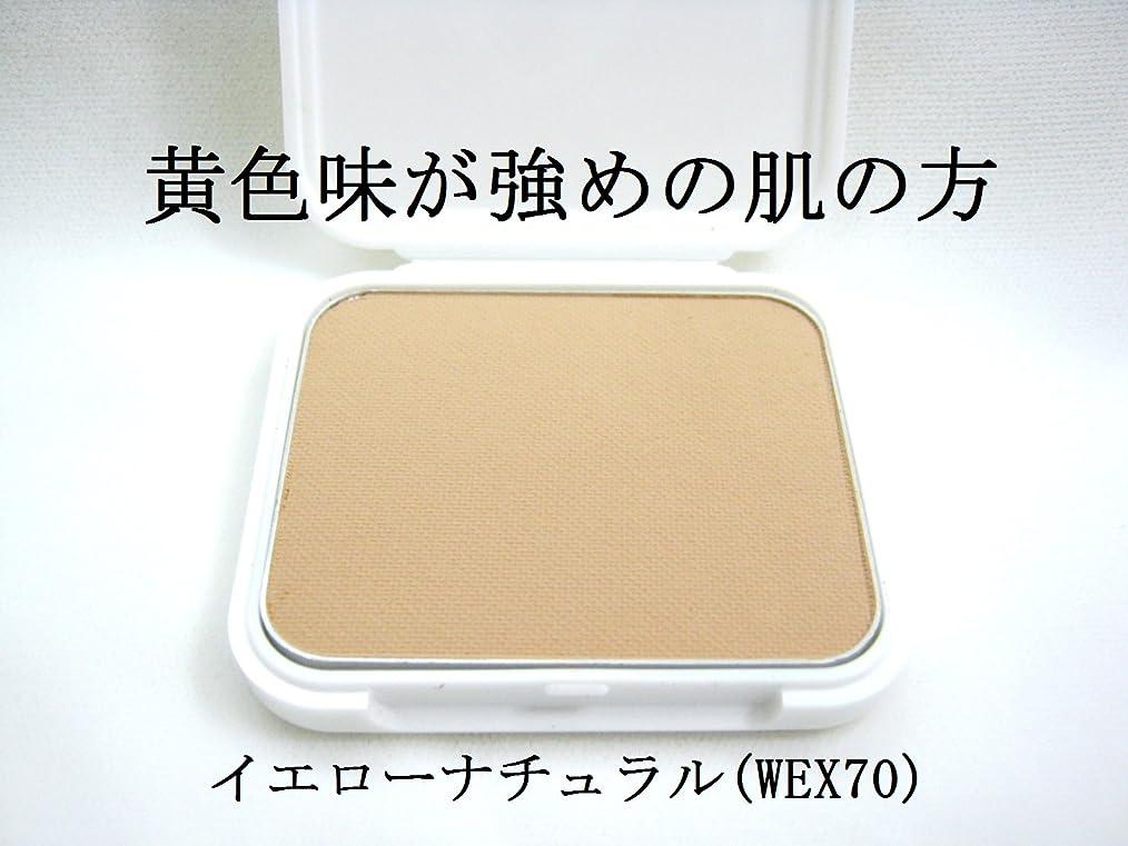 長いですジュース差別するIR アイリベール化粧品 パウダリーファンデーション リフィル 13g (WEX70)