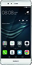 "Huawei P9 EVA-L19 32GB Mystic Silver, Dual Sim, 5.2"", GSM Unlocked International Model, No Warranty"