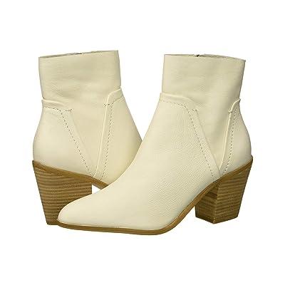 Splendid Cherie (White Leather) Women