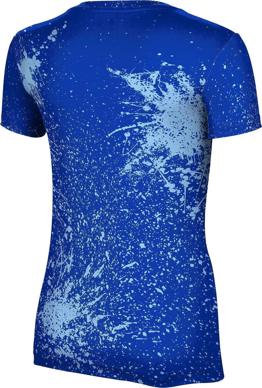 ProSphere Franklin & Marshall College Girls' Performance T-Shirt (Splatter)