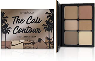Smashbox The Cali Contour (Shape/Bronze/Glow) Pallet 0.69 Ounce