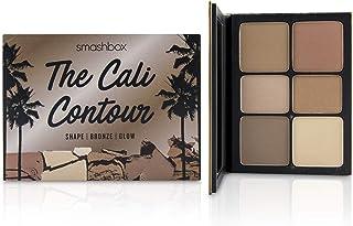 Smashbox The Cali Contour ShapeBronzeGlow Pallet, Plain, 0.69 Ounce