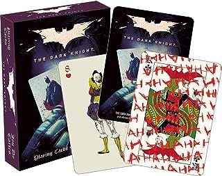 AQUARIUS DC Comics - The Dark Knight Joker Cards