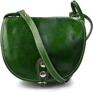 Amazon.es: Verde - Bolsos de mano y de hombro / Ropa ...