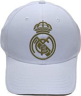 Cappello Real Madrid Ufficiale Cappellino Berretto Blu scuro