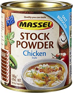 stock cubes massel