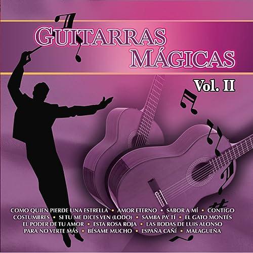 Si Tu Me Dices Ven Lodo By Guitarras De Luna On Amazon Music Amazon Com